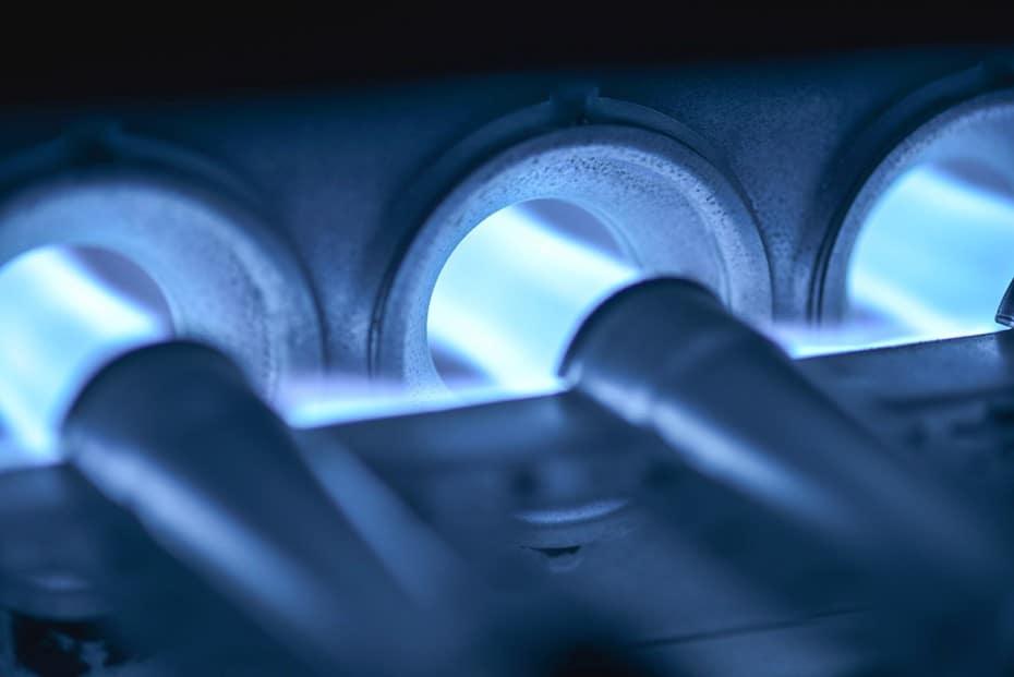 Furnace Boiler