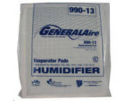 GeneralAire Humidifier package