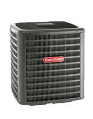 Goodman central air conditioner
