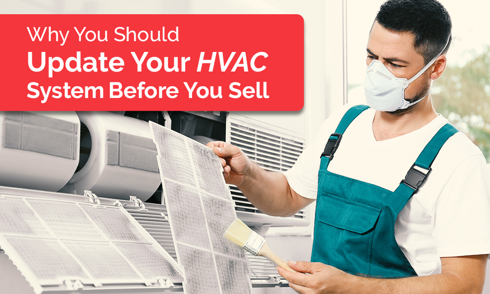 Why you should update your HVAC